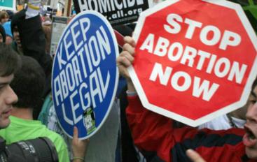 Alabama Passes Abortion Ban