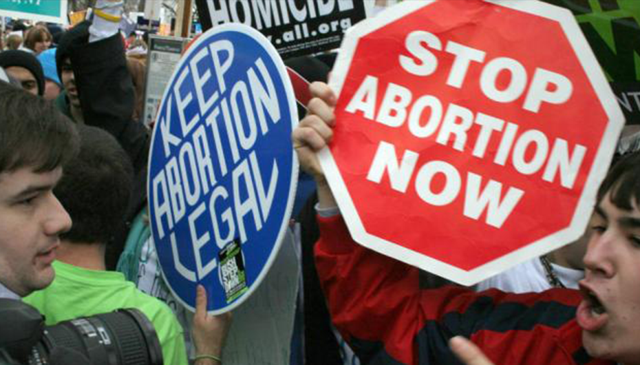Alabama Passes Abortion Ban