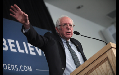 Sanders to hold rally in Alabama