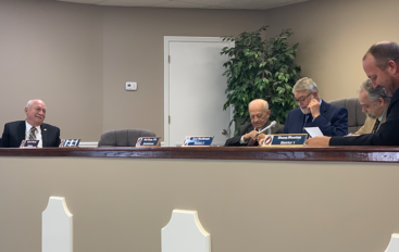 County Commission Lowers Speed Limits