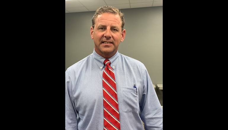 Lyles Moves to Fyffe