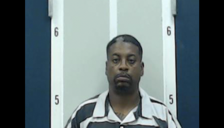 Rome man arrested after foot pursuit in Fort Payne