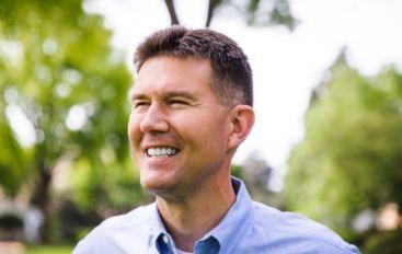 Merrill Announces Run for U.S. Senate