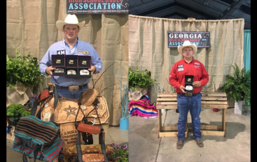 Brothers Head to National Rodeo Finals