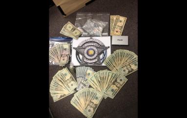 Cedartown man arrested with 121 Ecstasy pills