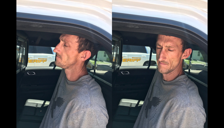 DCSO seeking Terry Don Wooten on multiple Theft Warrants