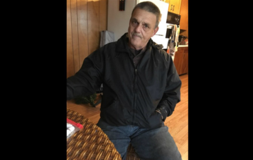 Search for Jackson Co. Man Continues