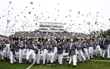 Local Cadet Graduates from West Point