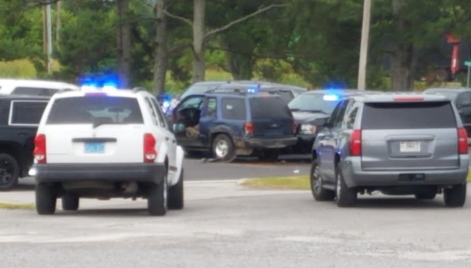 Multi-County Chase Ends in DeKalb