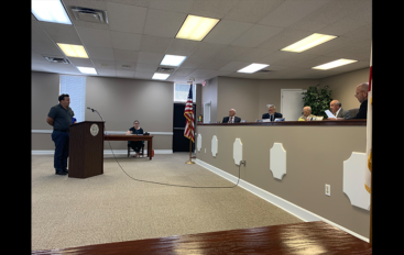 Commission Moves to Pave Kilpatrick