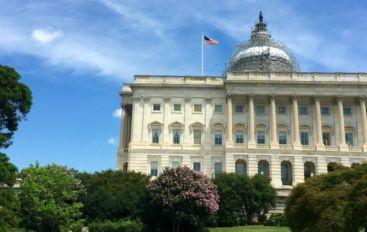 Senate Race Heats Up