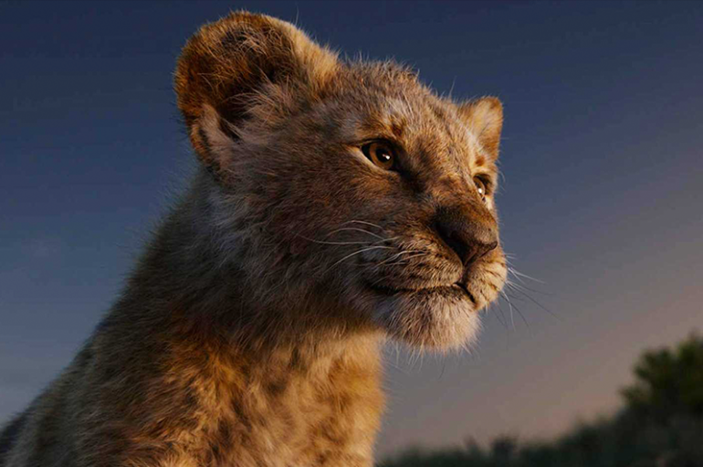 LATE TO THE MOVIES: The Lion King