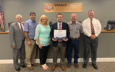 All DeKalb County Schools Are Accredited
