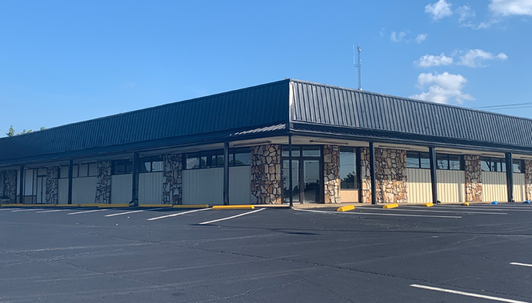 Dollar Tree Coming to Rainsville