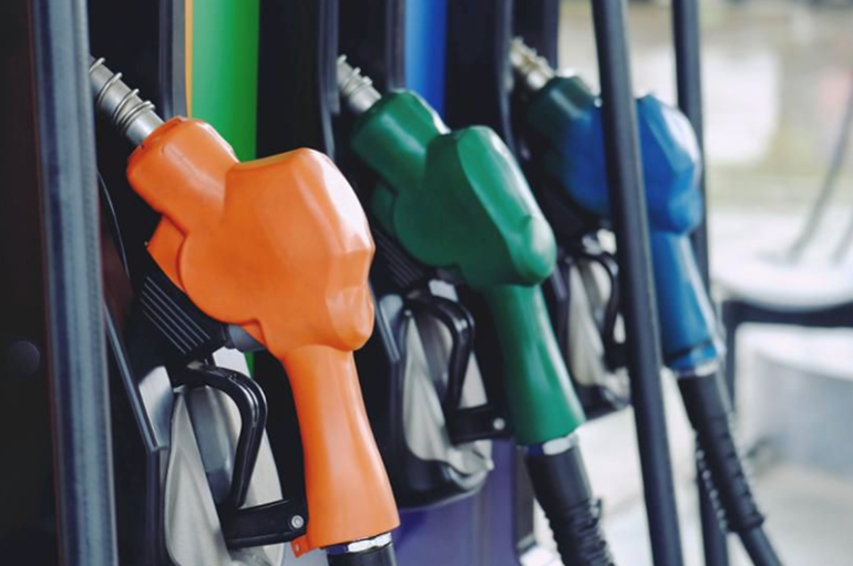 Rainsville Allocates Gas Tax Funds to Infrastructure
