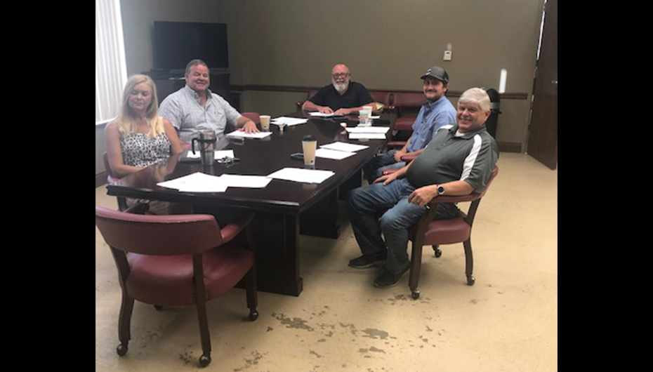 Rainsville Boards Hold Meetings