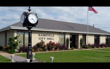 Rainsville Passes $4.5M Budget