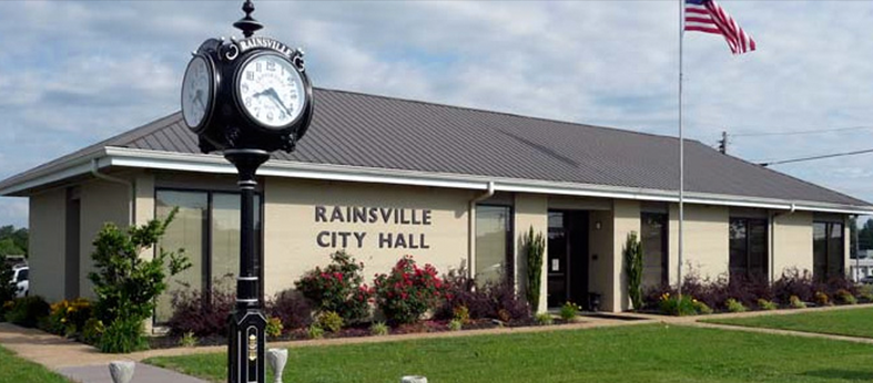 Inspections Coming to Rainsville