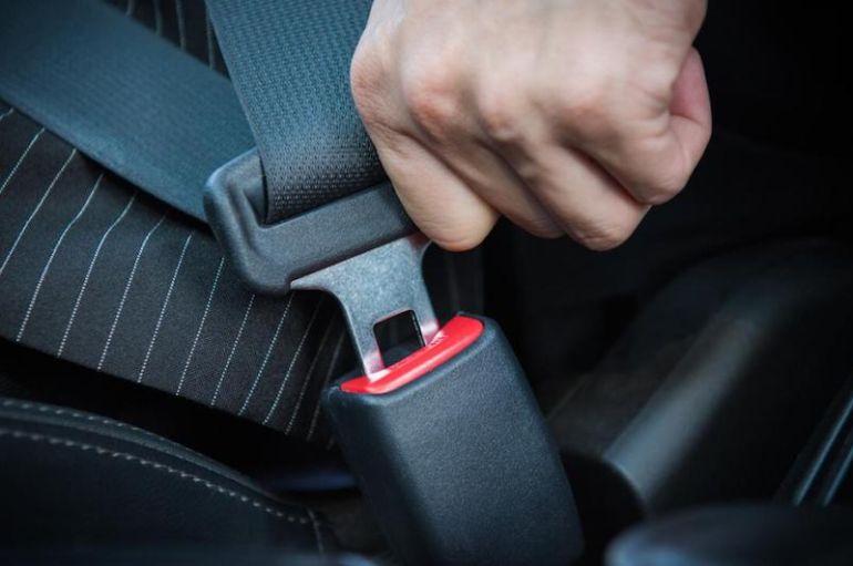Alabama Updates Seat Belt Law