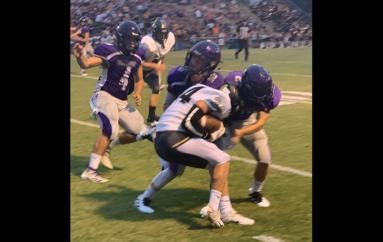 Bulldogs Win Battle of Skirum Creek