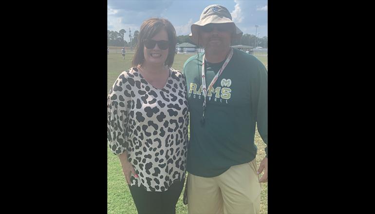 Spotlight on Coaches with Sylvania's Matt Putnam!
