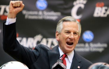 Tuberville Hits Trump on Veterans' Healthcare