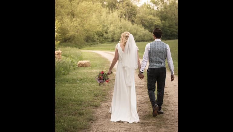 Weddings…Optional