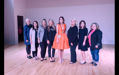 Westmoreland Named 2020 DeKalb County Distinguished Young Woman