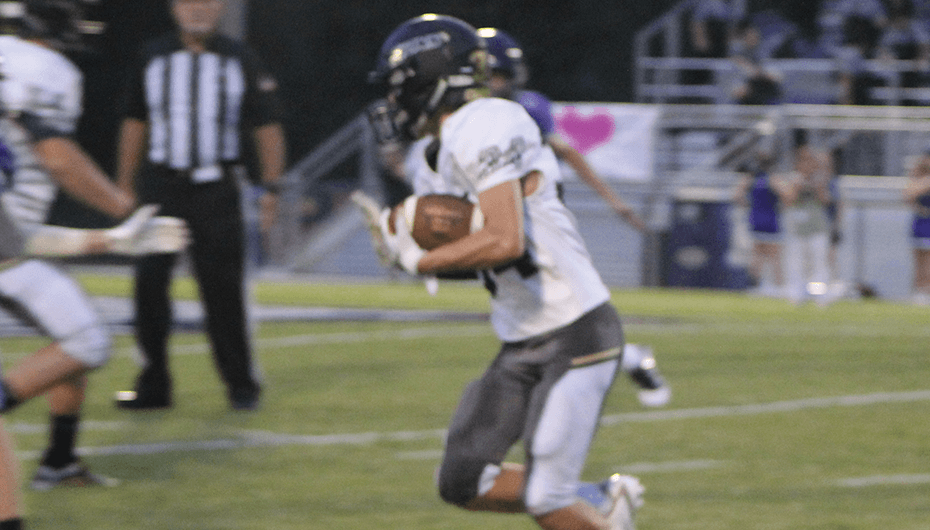 Crossville Falls to Etowah