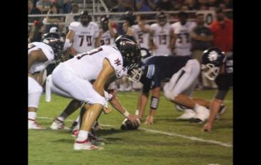 Plainview Shocks the Chiefs