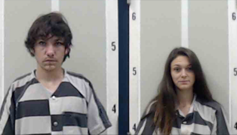 16 year old Arrested for Meth Trafficking
