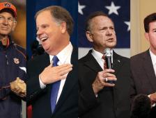 Senate Campaigns Report 3Q Funds