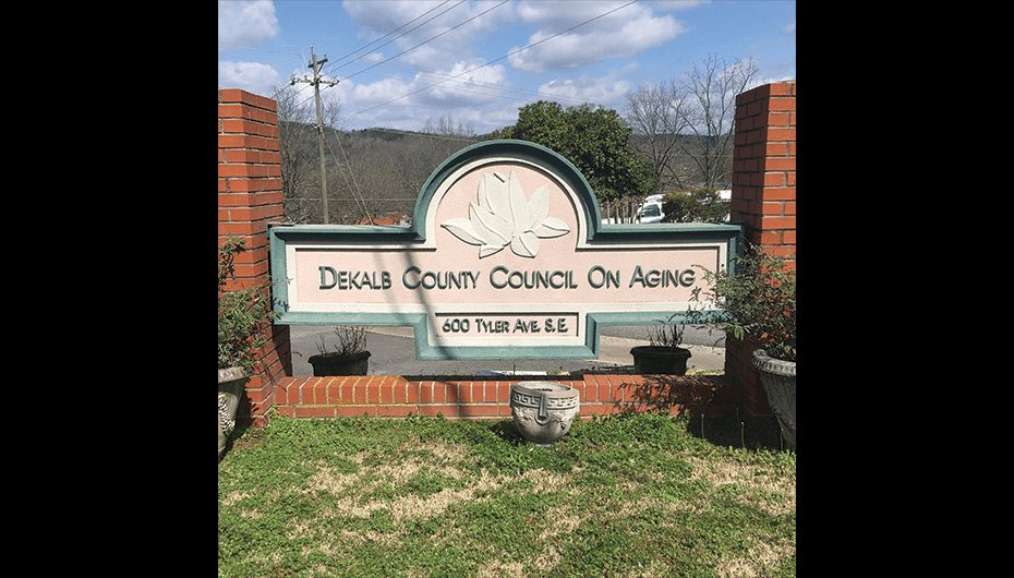 Council on Aging Still Here for Seniors