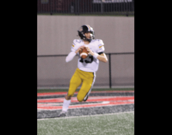 Fort Payne Suffers First Loss