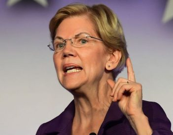 DAILY CALLER: Elizabeth Warren Said She Was Pushed Out Of Teaching Job For Being 'Visibly Pregnant' — But She Told A Different Story In 2007