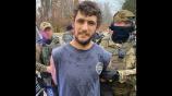 Jared Haggard Captured this Morning after Manhunt