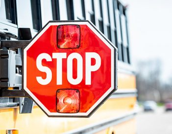 Passing A DeKalb County School Bus Will Cost You