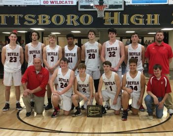 Fyffe Wins Don Webb Invitational