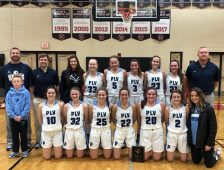 Lady Bears Win Westminster Classic
