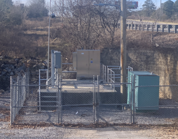 Council to Extend Rainsville Sewer