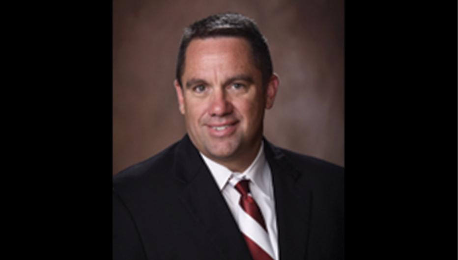 Rutledge Named Principal at Plainview
