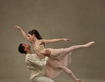 Alabama Ballet Returning to NACC
