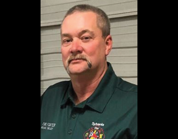 Twilley to Run for District 3 Constable