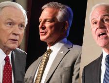 POLL: A Close Race for Alabama Senate
