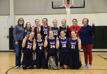 Cornerstone Wins First State Championship