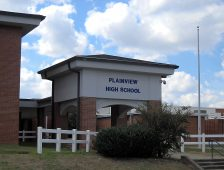 Potential Threat Made at Plainview School