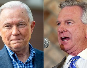 Sessions, Tuberville Head to GOP Runoff