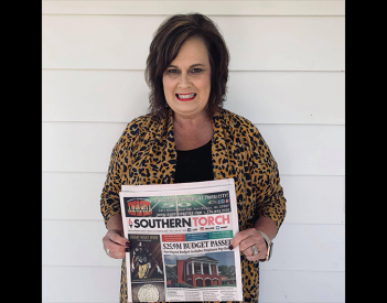 Letter from the Editor: Southern Torch is Still Here for You