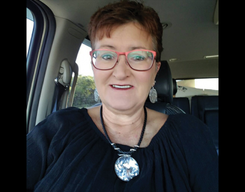 Remembering Pam Hunt