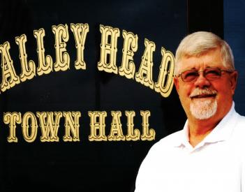 Key to Run for Valley Head Mayor